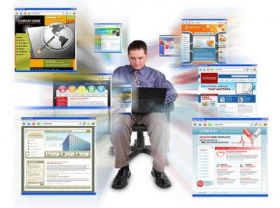 веб-студия, изготовление сайтов